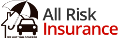 Logo All Risk Insurance